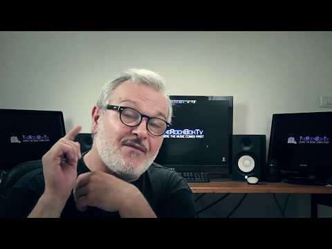 AtomCollectorRecords com Review by TheRockBoxTV