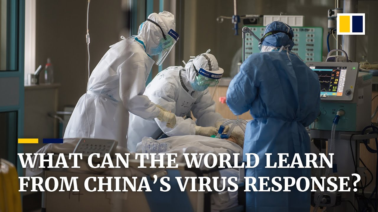 Containment has 'failed': What the world can learn from China's coronavirus experience thumbnail
