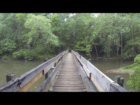 Clifton Gorge Trail Run