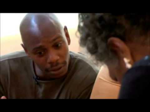 Dave Chappelle Maya Angelou Iconoclasts Part 3 of 4 2006 full