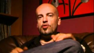 interview Eric Powa B on DECIBEL (RTBF) 30 MARS 2005