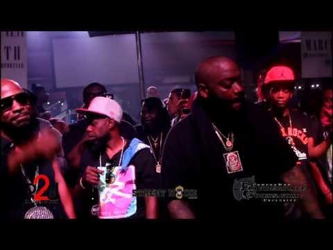 JT Money Live At King of Diamonds