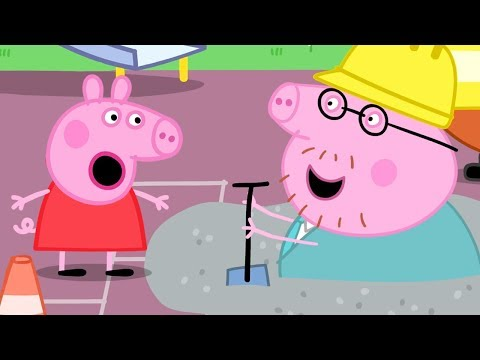 Peppa Wutz 💖 Einfache Wissenschaften Mit Papa   Peppa Pig Deutsch Neue Folgen   Cartoons Für Kinder