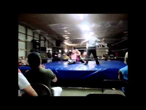 Saturday Night Wrestling Sept 14th Balancing Acts