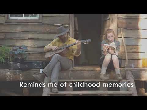 Sweet Child O' Mine - Captain Fantastic Cover + Lyrics