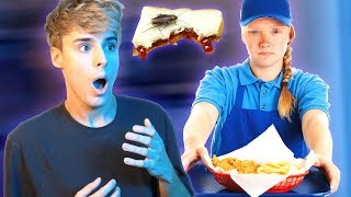 shocking confessions from FAST FOOD workers !!!