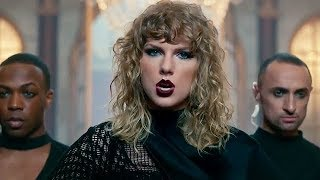 Taylor Swift Drops Katy Perry & Kim Kardashian Diss Track