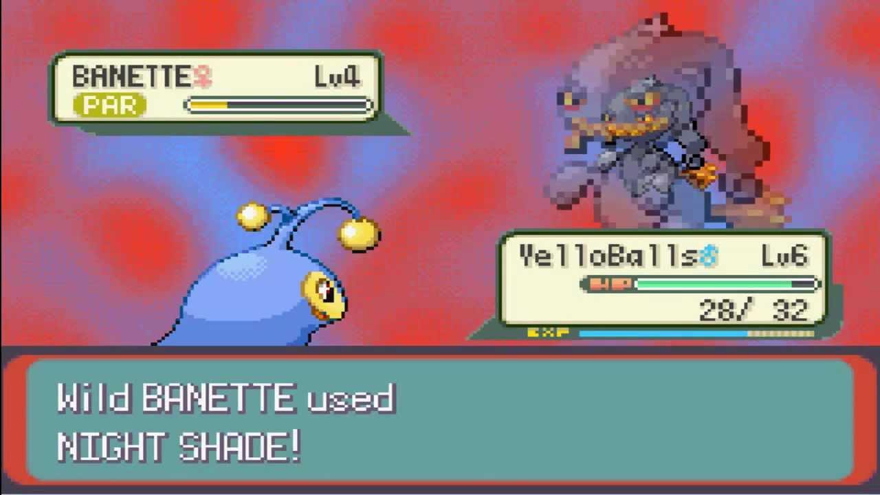 pokemon randomizer