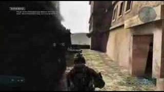 SOCOM: US Navy Seals Confrontation Gameplay Movie 1