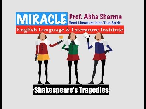 Shakespearean Tragedies : Macbeth, King Lear, Hamlet, Othello