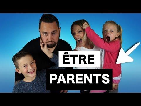 ♡• ÊTRE PARENTS