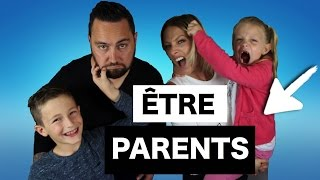 ♡• ÊTRE PARENTS ... •♡