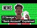 "Looking Back At 21 Savage's ""Bank Account"" 