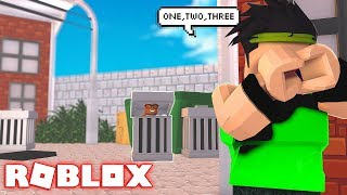 *NEW* ROBLOX HIDE AND SEEK (Bet You Can't Find Me)