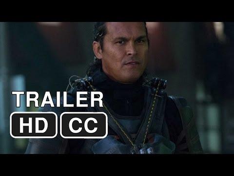 The Man Called Slipknot (2018) Official Teaser Trailer (Adam Beach Movie)