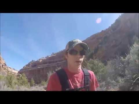 Rockhounding Colorado: Mica, Pink Feldspar, Tourmaline, And Chert Quartz