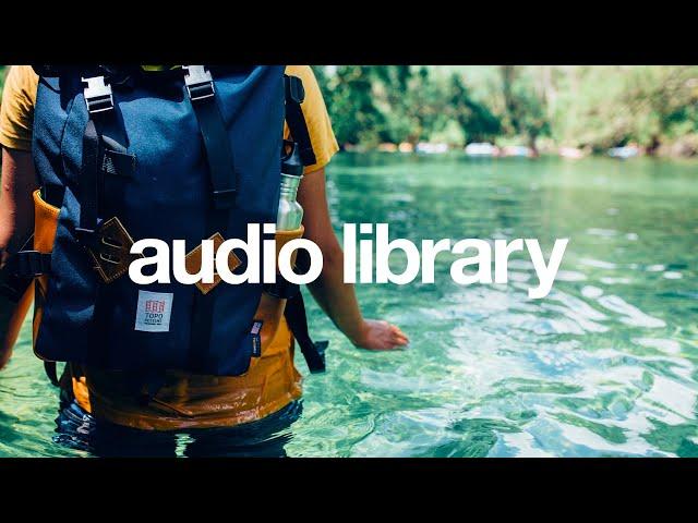 Blue - Roa Music [Vlog No Copyright Music]
