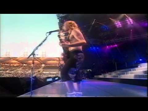 Def Leppard   Foolin' 1993