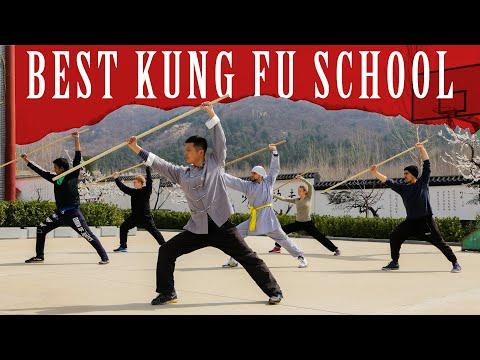 Best Martial Arts Training