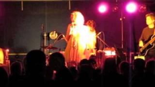 YONASS feat. Mandie Davis LIVE 4 concerts