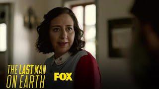 Carol Is Having Repopulation Regrets | Season 4 Ep. 8 | THE LAST MAN ON EARTH
