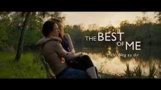 THE BEST OF ME Trailer german deutsch