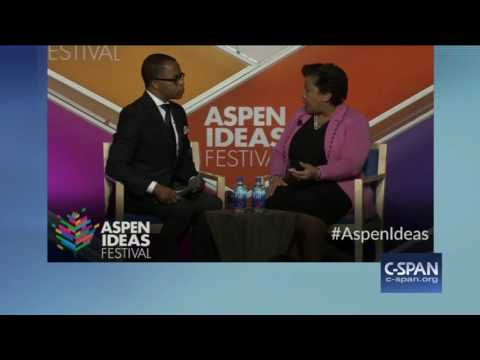 Attorney General Loretta Lynch on Clinton Emails and Meeting with Bill Clinton (C-SPAN)
