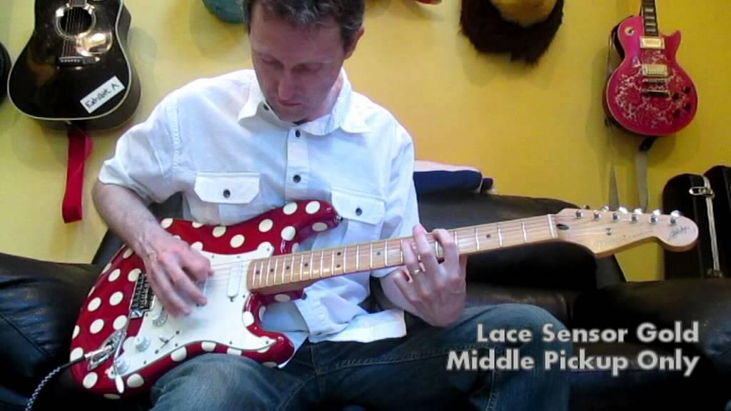 Mark The Guitar Guy  YouTube