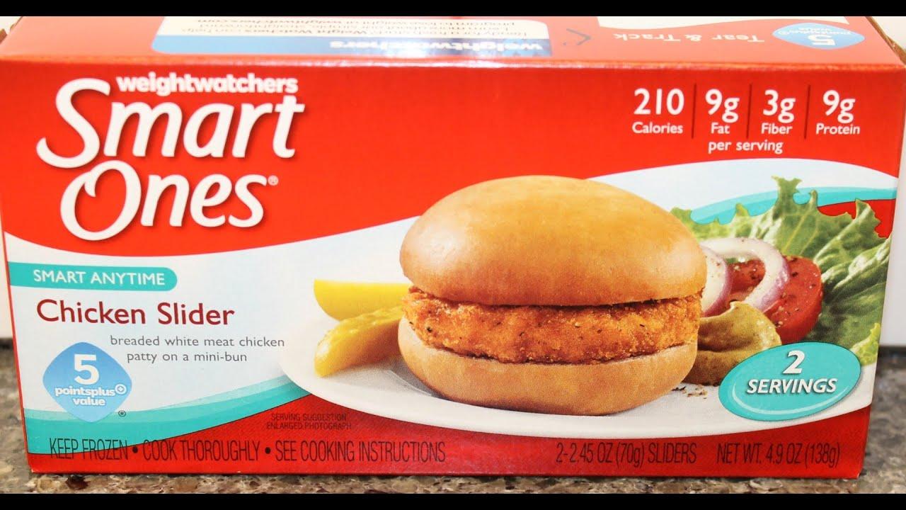 recipe: weight watchers chicken burgers nutrition [31]