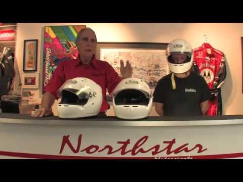 The Proper Fit of an Auto Racing Helmet - John Ruther