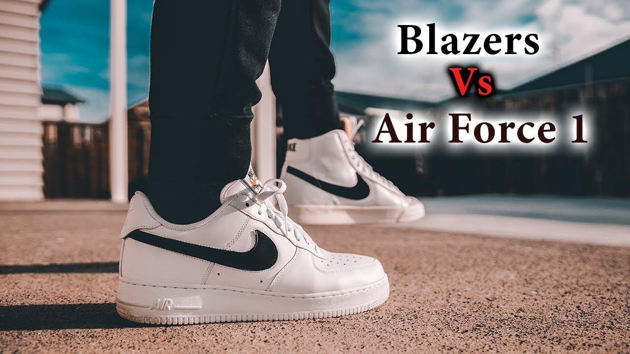 nike air force 1 blazer