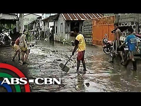 Ilang taga-Marilao, nagsibalikan na sa kanilang mga bahay