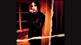 Marilyn Manson They Said That Hells Not Hot