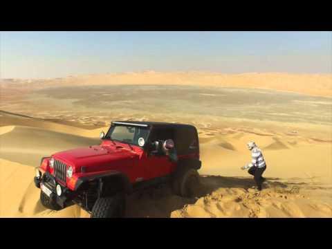 uae liwa desert 2016