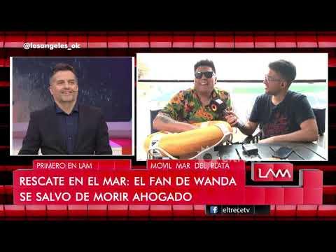 "Mariano De La Canal, ""El Fan"" - Reggaeton (Daddy Yankee - King Daddy)из YouTube · Длительность: 1 мин49 с"