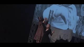 Танцы на ТНТ и Мигель нервно курят в сторонке - #bmfilmmaking #хореография #шоу #lappeenranta