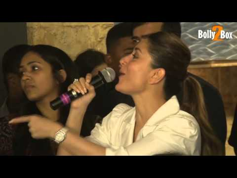 Kareena Kapoor and Arjun Kapoor Funny Interview