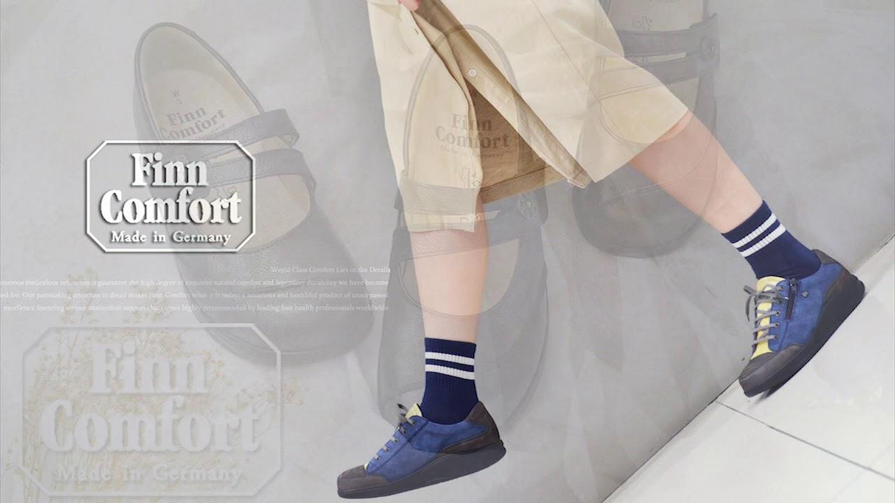 top brands authentic quality sale retailer Finn Comfort 德國芬恩健康鞋– 全球最舒適的健康鞋,百分之百德國原裝