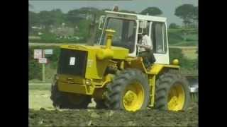 Fantastic Fingal -Working Machinery at the Fingal Vintage Society Show (Trailer for DVD)