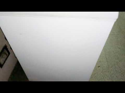 Chest Freezer - Whirlpool 215L Chest Freezer Review.
