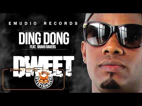 Ding Dong & Bravo - Dweet [Genna Bounce Riddim] July 2017