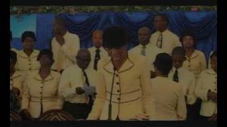 Voice of Holiness Bishop Ira D  Thompson Oct  2011