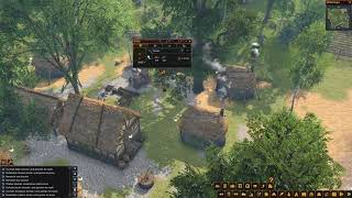 Life is Feudal Forest Village gameplay cz.3 (PC)[HD](PL)