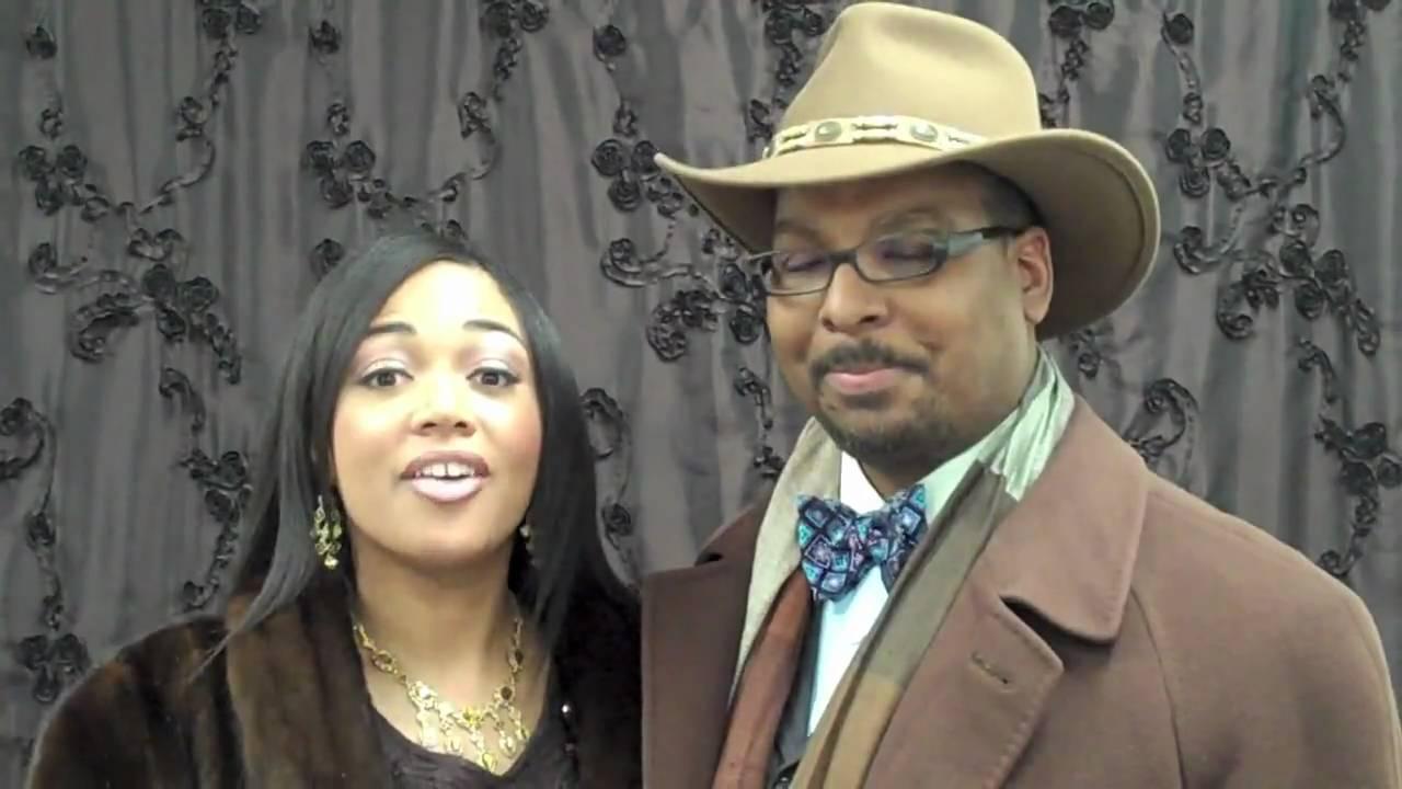 Bishop Thomas Weeks Iii And Prophetess Christina Glenn Weeks Show