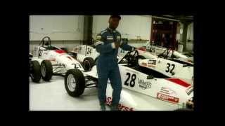 Eddie Hagan talks about the Formula Ford