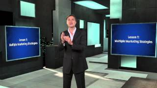 Business Builders - Multiple Marketing Strategies
