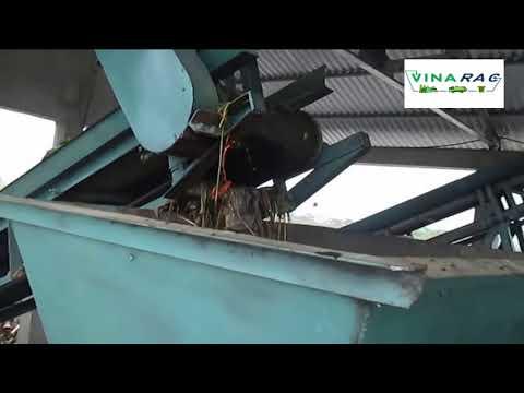 Municipal waste treatment in Vietnam - machinesale.vn@gmail.com