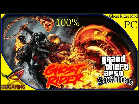 Download How To Install Ghost Rider Mod In Vice City MP3