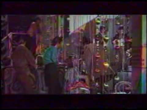 "Gram Parsons & International Submarine Band in ""The Trip"" - 1967"