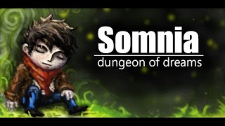 Somnia - dungeon of dreams